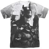 Batman Arkham Knight- Arkham Contrast T-Shirt