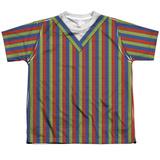 Youth: Sesame Street- Bert Costume Tee T-Shirt
