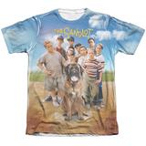 Sandlot- Sandlot Poster Shirts