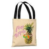 Fineapple Sunglasses - Tote Bag Tote Bag