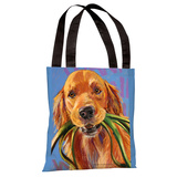 Wanna Walk Tote Bag by Graviss Studios Tote Bag