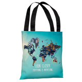 Everything is Interesting - Multi - Tote Bag Tote Bag