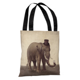 A Fine Vintage - Multi Tote Bag by Terry Fan Tote Bag