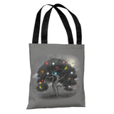 Midnight Snack - Multi Tote Bag by Terry Fan Tote Bag