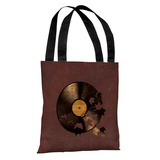 Autumn Song - Multi Tote Bag by Terry Fan Tote Bag