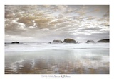 Sunrise Reflections Prints by Dennis Frates