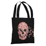 A Beautiful Death Black - Multi Tote Bag by Terry Fan Tote Bag