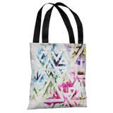 Garden State - Multi Tote Bag by OBC Tote Bag