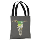 Go West - Multi Tote Bag by Terry Fan Tote Bag