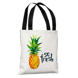So Fresh Pineapple - Tote Bag Tote Bag