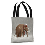 The Ice Age Sucked - Multi Tote Bag by Terry Fan Tote Bag