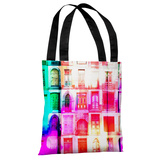 Opportunities Awaiting - Multi Tote Bag by OBC Tote Bag