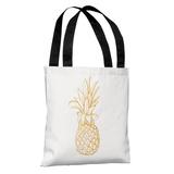 Golden Pine - Tote Bag Tote Bag