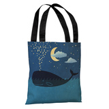Star Maker - Multi Tote Bag by Terry Fan Tote Bag