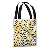 Wild Animal - Multi - Multi Tote Bag by lezleelliott Tote Bag by lezleeliott