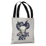 Roam - Multi Tote Bag by Terry Fan Tote Bag