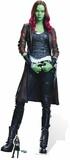 Gamora - Guardians of the Galaxy Vol. 2 - Mini Cutout Included Papfigurer