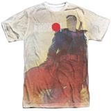 Valiant: Bloodshot- Issue 1 Variant T-shirts