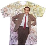 Mr Bean- Bean Lean T-Shirt