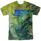Yes- Fly From Here Album Art T-Shirt