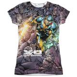 Juniors: Valiant: Xo Manowar- Surrounded Shirt