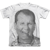 Married With Children- Al Stink Face Shirts