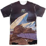 Yes- Drama Album Art T-Shirt