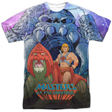 Masters Of The Universe- Protecting Grayskull T-Shirt