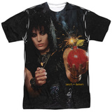Joan Jett- Cherry Bomb Shirts