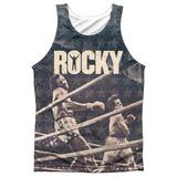 Tank Top: Rocky- Apollo Battle Tank Top