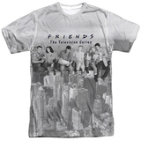 Friends- Friends Lunch Break Shirts
