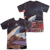 Yes- Drama Album Art (Front/Back) Shirts