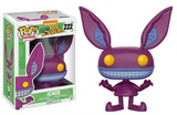 Aaahh!!! Real Monsters - Ickis POP Figure Jouet