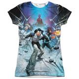 Juniors: Valiant: Harbinger- Issue 18 Cover Art T-shirts