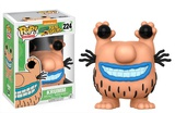 Aaahh!!! Real Monsters - Krumm POP Figure Legetøj