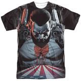 Valiant: Bloodshot- Issue 1 Shirts