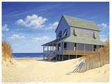 Westerly Breeze (mini) Prints by Daniel Pollera