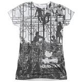 Juniors: Woodstock- Stage Climb T-Shirt