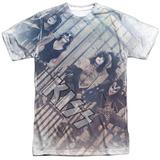 Kiss- Ath The Gates Shirts