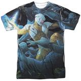Valiant: Xo Manowar- Galactic Warrior T-Shirt
