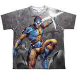 Youth: Valiant: Xo Manowar- Warmonger T-Shirt