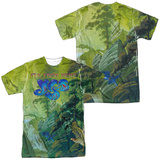 Yes- Fly From Here Album Art (Front/Back) Shirts