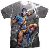 Valiant: Xo Manowar- Warmonger Shirts