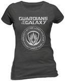 Guardians of the Galaxy Vol. 2 - Crest T-Shirt