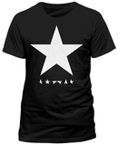 David Bowie - Blackstar Camisetas