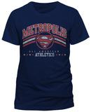 DC Originals - Metropolis Athletics T-Shirts