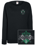Womens: Harry Potter - House Slytherin T-Shirts