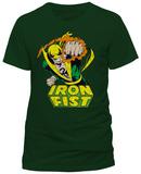 Marvel Comics - Iron Fist T-Shirt