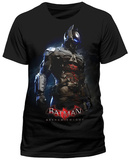 Batman Arkham Knight - Combat Suit T-Shirts