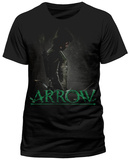 Arrow (TV) - Logo Shirts